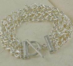 Multi Chain Cuff
